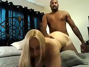 Hefty bum white milf fucked by bbc