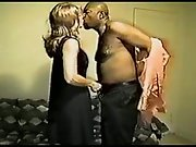 Redhead wife and black lover first time tryst interchanging oral bang-out