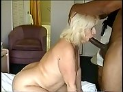 Bbw blonde boned by enormous dicked ebony stranger while hubby takes photo