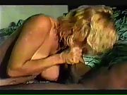 Ultra-kinky cocksucking hot grandma kim sucking off her favorite bbc