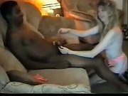 A hot portuguese cuck wife with a black